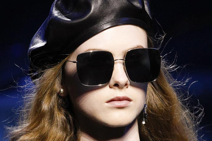 d98e4a144e2c Otticanet Blog - Season trends  wired-rim sunglasses and eyeglasses
