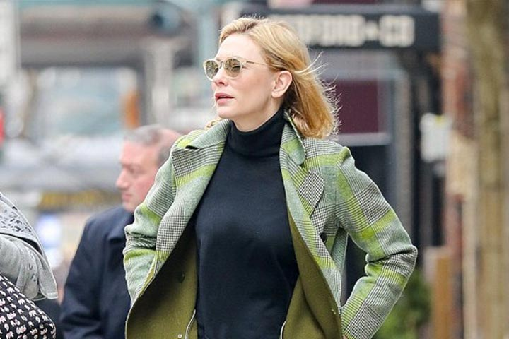 3be12ebdd81cec Like the Ferlandina Sun, chosen by Cate Blanchette in a super sophisticated  colour.